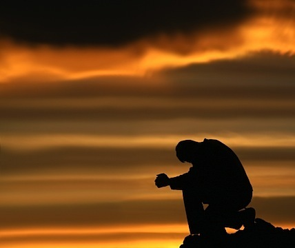 Weakness in Prayer: We Don't Know What to Pray For as We Should