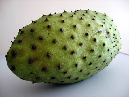 small soursop
