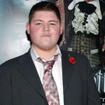 Jamie Waylett, a.k.a. Vincent Crabbe, is a Rapper